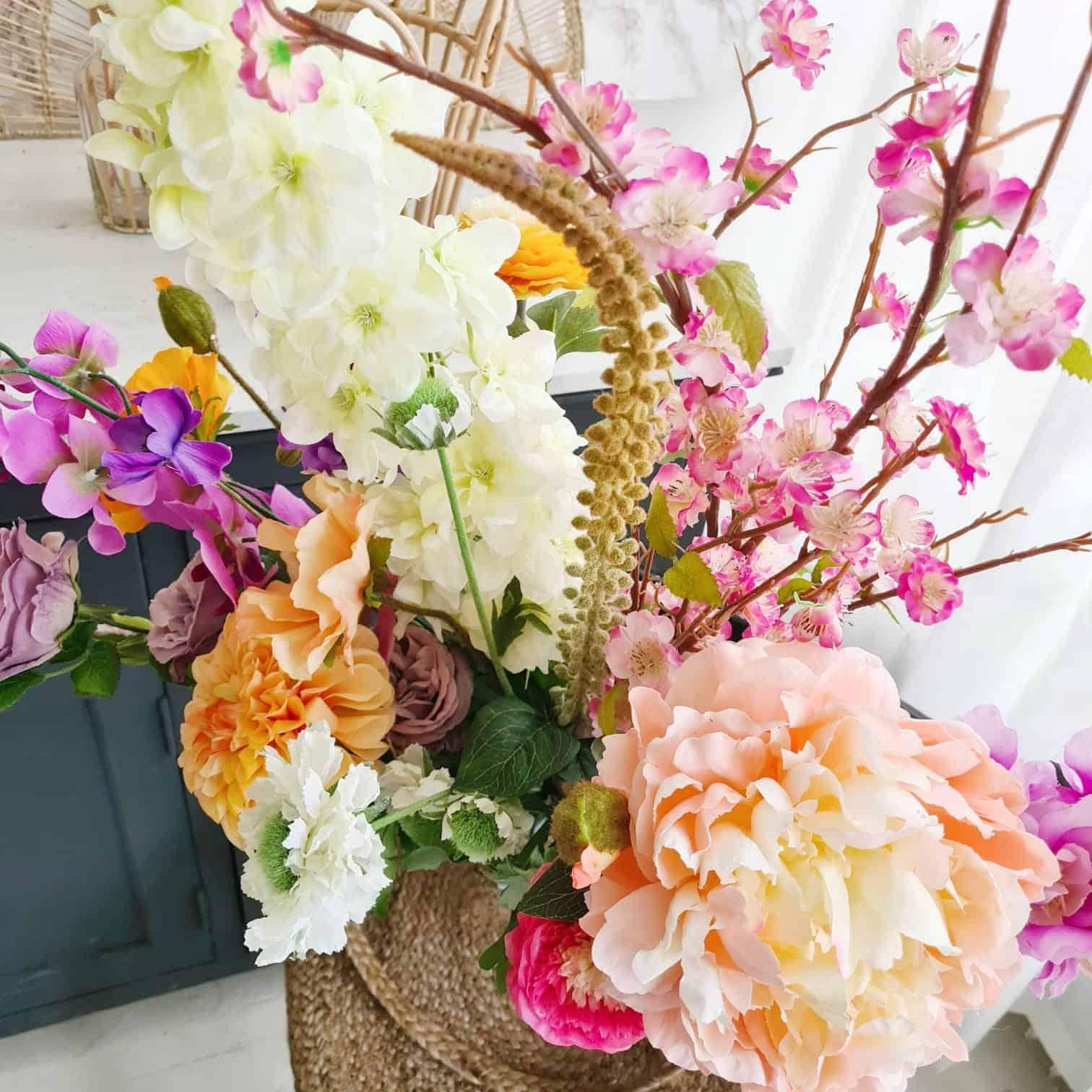 Boeket-zijden-bloemen-terrarosa