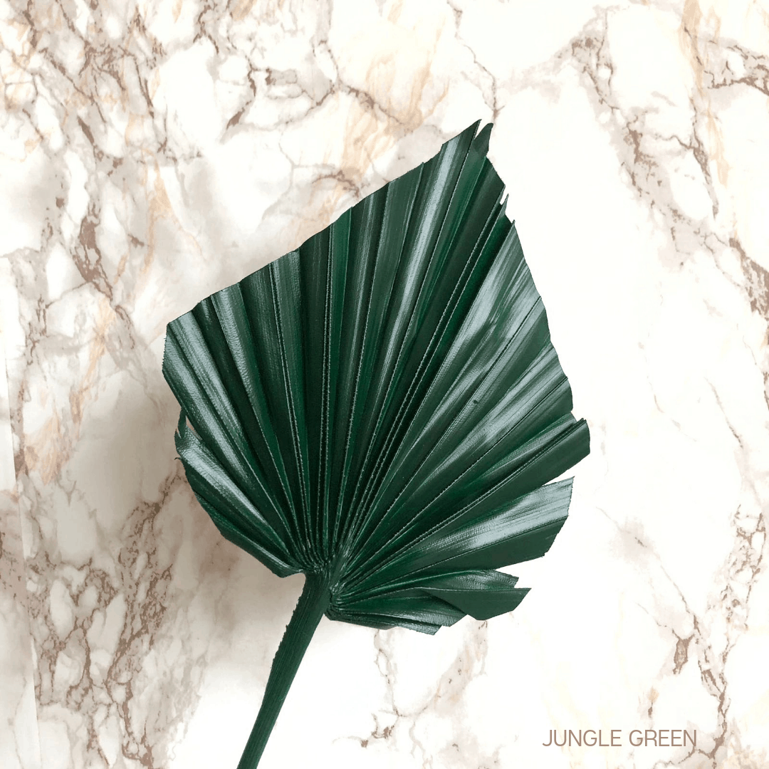palm spear jungle green